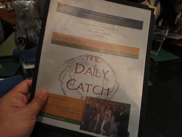 Dailycatch
